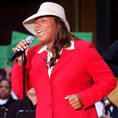 SHOW GIRL  photo | Queen Latifah