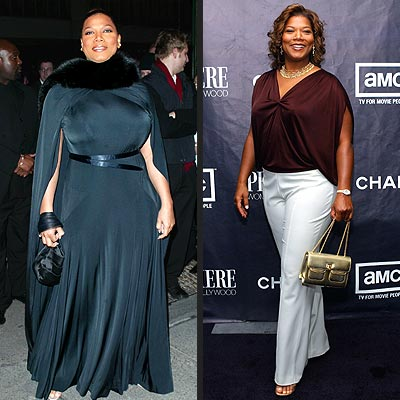 DOWN-SIZING  photo | Queen Latifah
