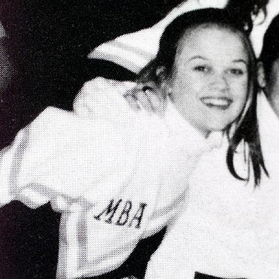 SCHOOL SPIRIT photo | Reese Witherspoon
