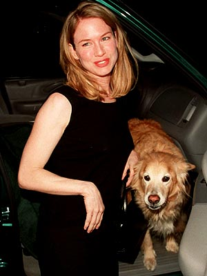 ANIMAL LOVER photo | Renee Zellweger