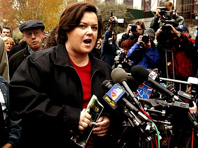 ROSIE O&#39;DONNELL photo | Rosie O'Donnell
