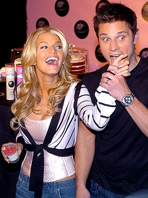 THEIR CAREERS: photo | Jessica Simpson, Nick Lachey