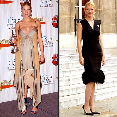 BEST STYLE AFTER BABY: GWYNETH PALTROW photo | Gwyneth Paltrow