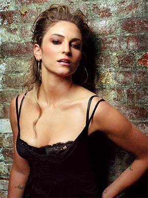 DREA DE MATTEO  photo | Drea de Matteo
