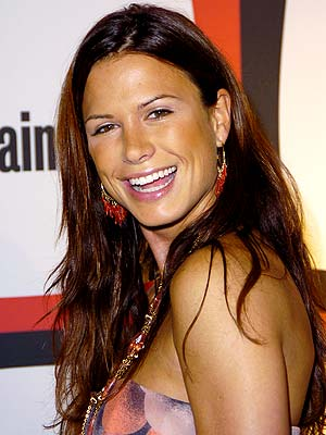RHONA MITRA photo | Rhona Mitra
