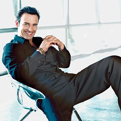 JULIAN MCMAHON photo | Julian McMahon