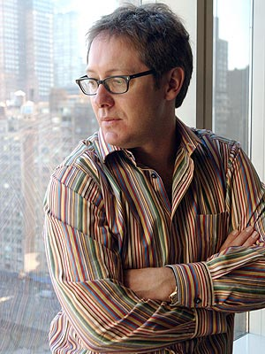 JAMES SPADER photo | James Spader