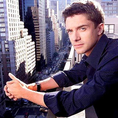 TOPHER GRACE photo | Topher Grace