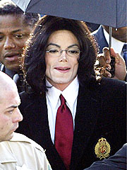 Secrecy to Remain in Michael Jackson Case