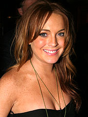 Lindsay Lohan to Host MTV Movie Awards