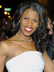 Omarosa Splits from Husband of Five Years | Omarosa Manigault-Stallworth