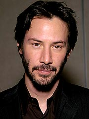 Keanu Reeves's Car Hits Photographer | Keanu Reeves