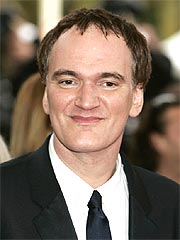 Tarantino Still Planning Third Kill Bill | Quentin Tarantino