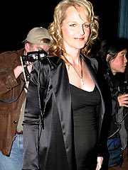 Actress Helen Hunt Has a Baby Girl