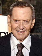 &#39;Fussy Felix&#39; Actor Tony Randall, 84, Dies | Tony Randall