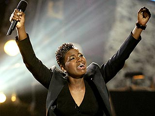 Public Picks Fantasia As American Idol