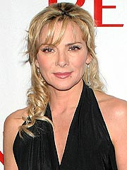 Cattrall Gives Thumbs Down to Sex Movie | Kim Cattrall