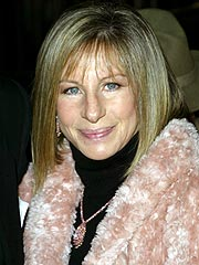 Barbra Bashes Bush and 'Reign of Witches' | Barbra Streisand