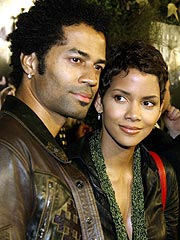 Halle Berry Finalizes Split from Benet | Eric Benet, Halle Berry