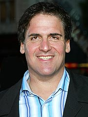 Mark Cuban Previews His ABC Benefactor