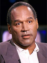 O.J. Simpson Rails Against Fred Goldman