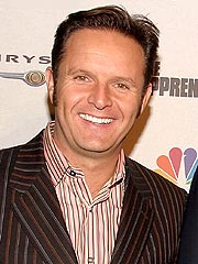 CBS Ready to Roll with Burnett&#39;s New Star | Mark Burnett