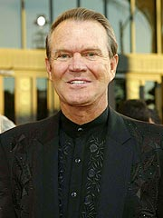 Glen Campbell Gets Jail Time, Plus Leave | Glen Campbell