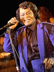 James Brown Cops Plea over Fight with Wife