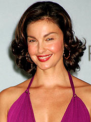 Ashley Judd Teams Up with Estee Lauder | Ashley Judd
