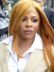 Lil&#39; Kim Sued By Record Label for $2 Million | Lil&#39; Kim