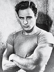 Marlon Brando Dies at 80