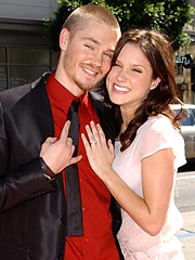 Chad Michael Murray to Marry Sophia Bush | Chad Michael Murray