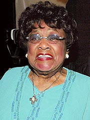 Isabel Sanford of The Jeffersons Dies