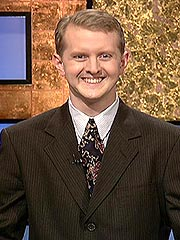 Ken Jennings Plans Life After Jeopardy!