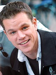 Matt Damon Shows Box-Office Supremacy