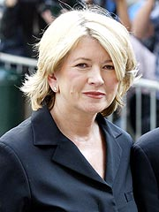 Martha Stewart Closer to Signing TV Deal