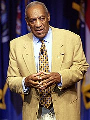 Bill Cosby Won't Face Fondling Charges