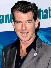 Studio Not Counting Out Brosnan As 007