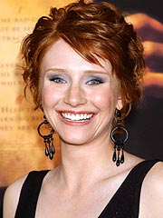 Bryce Dallas Howard: Redheads Have More Fun