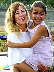 Mary Kay Letourneau's Desire: To Play Mom