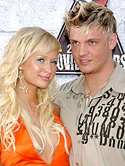 Nick Carter: I 'Didn't Touch' Paris