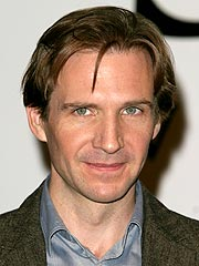 Ralph Fiennes Ready to Scare Harry Potter