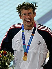 Olympian Michael Phelps in DUI Bust | Michael Phelps