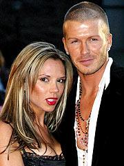 David, Victoria Beckham Have a Third Son