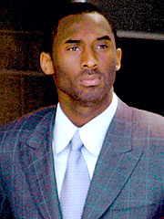 Kobe's Accuser Must ID Herself in Lawsuit | Kobe Bryant