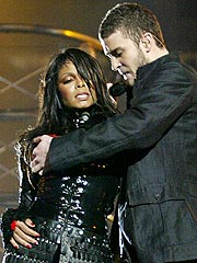 Janet Jackson Stunt Costs Network $550,000