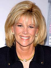 Baby News: Joan Lunden and Deana Carter
