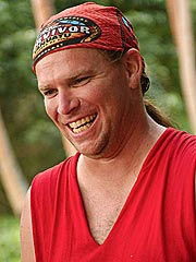 Chris Daugherty Wins Survivor: Vanuatu | Chris Daugherty