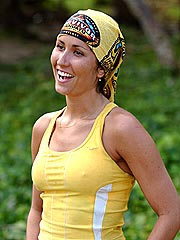 Survivor Showdown As Julie Eliminated | Julie Berry
