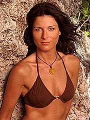 Leann Stunned in Surprising Survivor Ouster | Leann Slaby